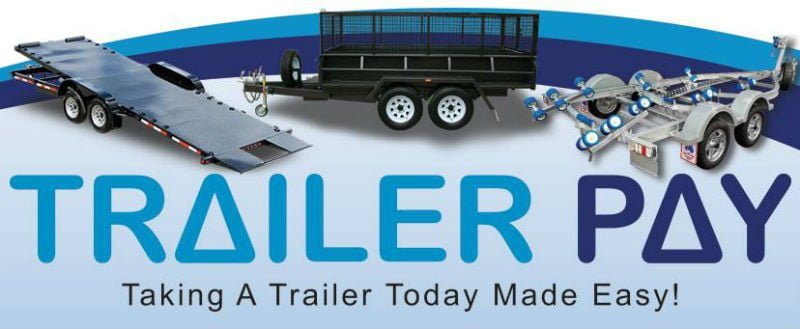 Trailer Pay - Finance
