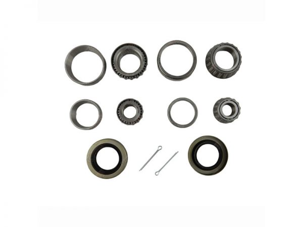 Camper Trailer Bearings Holden