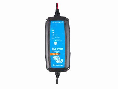 Blue Smart Battery Charger - BPC120431014R