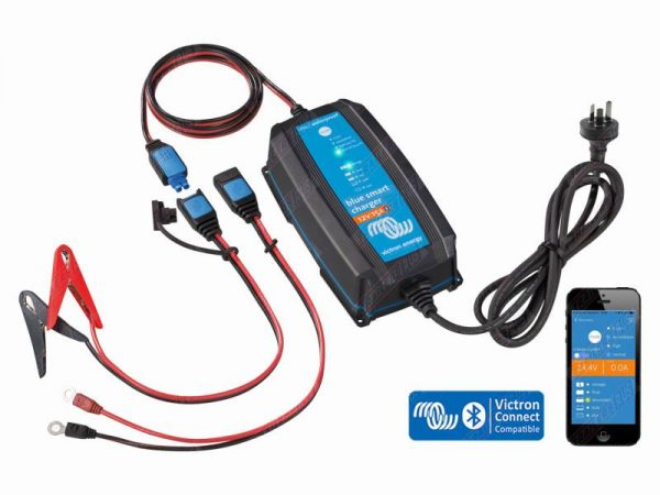Blue Smart Battery Charger - BPC121531014R-2
