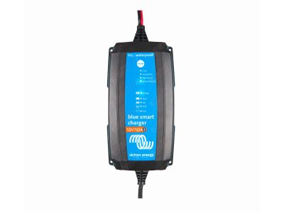 Blue Smart Charger IP65 12V 10AMP