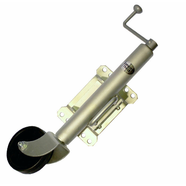 JW6S - 6inch Trailer Jockey Wheel