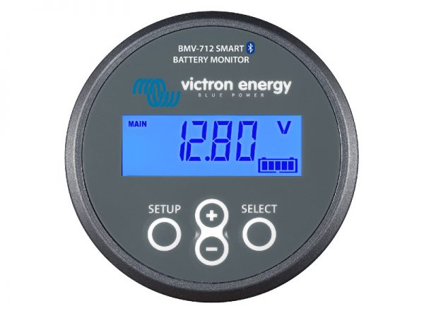 Victron Smart Battery Monitor