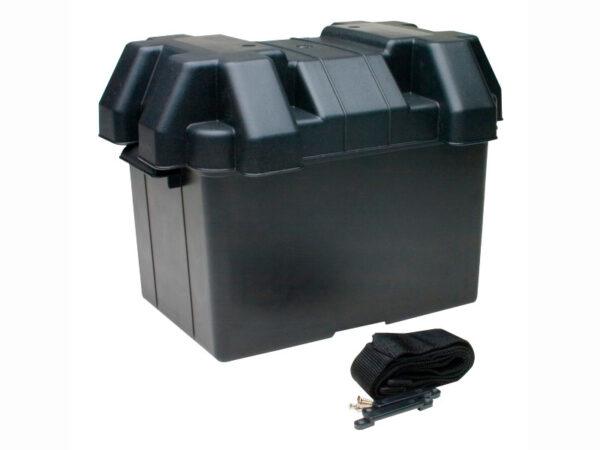 Universal Standard Battery Box