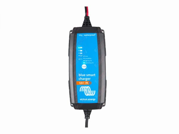 Blue Smart Battery Charger - BPC120731014R