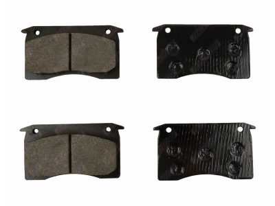 DBPT - Trailer Disc Brake Pads