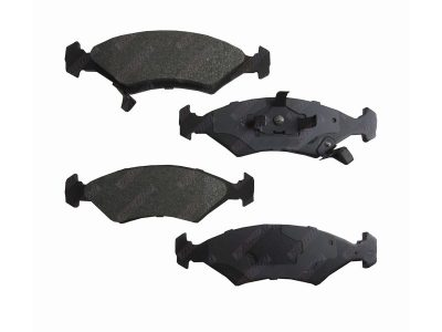 DBPTUFP35 - Trailer Disc Brake Pads