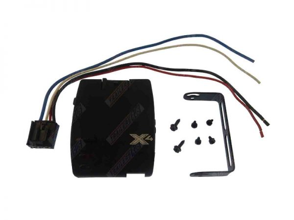 EBCX4 - Electric Brake Controller Device