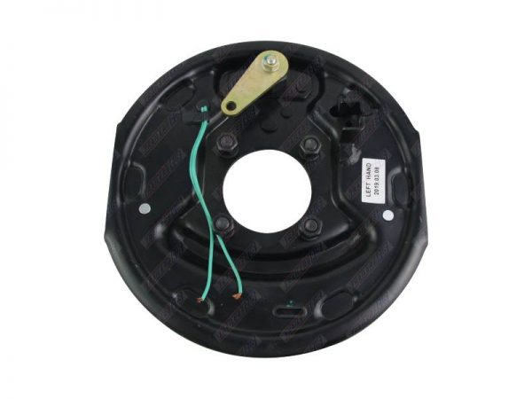 10 inch Electric Backing Plate