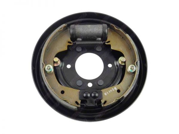 HBP9L - 9inch Hydraulic Backing Plate Left Side