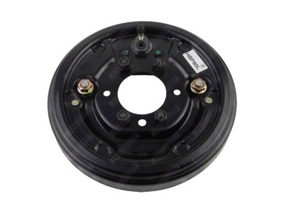 9inch Hydraulic Backing Plate Left Side