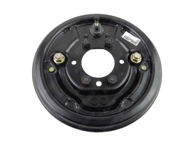 9inch Hydraulic Backing Plate Right Side for Trailer