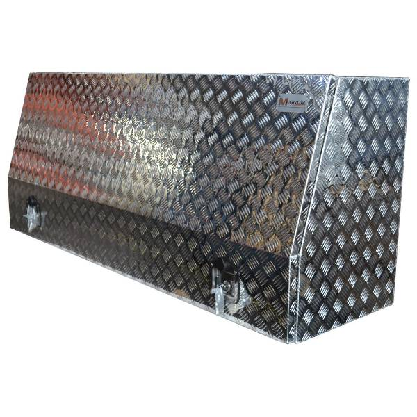 Large Aluminium Storage Tool Box - 1700 mm